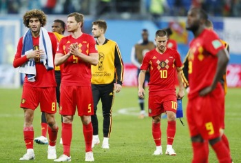 ベルギー、仏批判「アンチ・フッ...