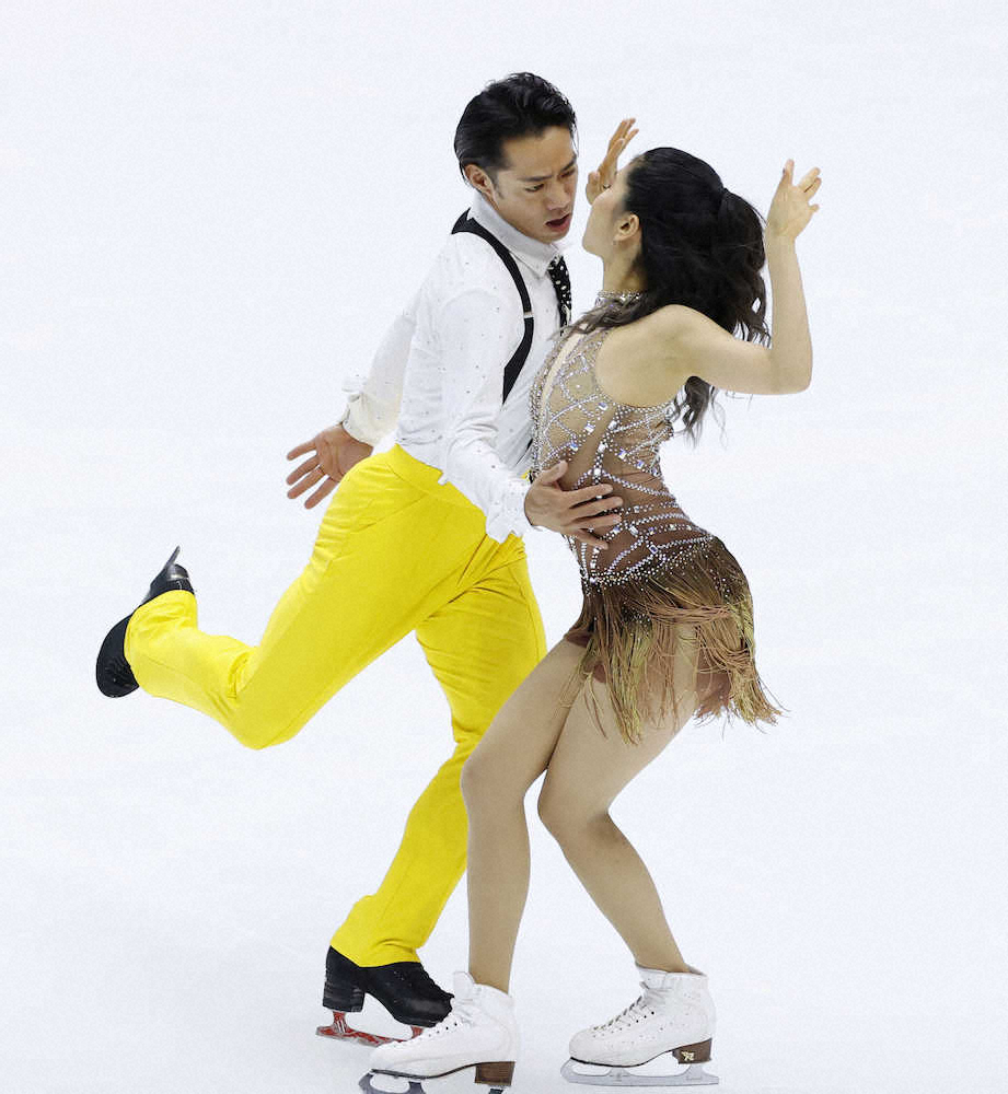結婚 中 村 元哉 村元哉中の結婚相手は【高橋大輔】!?スケート熱愛カップルの誕生って本当?